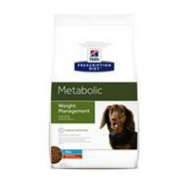 Hill's Canine  Dry Adult Metabolic Mini 1,5kg