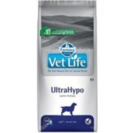 Vet Life Natural DOG Ultrahypo 2kg