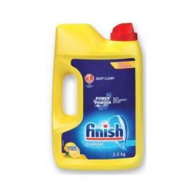 Prášek FINISH PowerPowder Citrón 2,5 kg