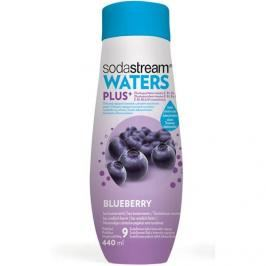 SodaStream PLUS Borůvka (Vitamín) 440ml